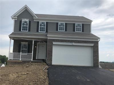 Westmoreland County Single Family Home For Sale: 2199 Haflinger Drive