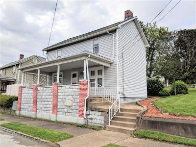 Single Family Home Active Under Contract: 412 Howard Street