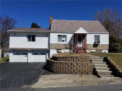 Somerset/Cambria County Single Family Home For Sale: 856 Leisure Avenue