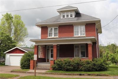 Somerset/Cambria County Single Family Home For Sale: 624 Oden St