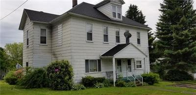 Stoystown Boro Single Family Home Active Under Contract: 213 S Somerset St