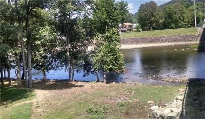 Somerset/Cambria County Residential Lots & Land For Sale: Jacob St