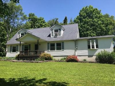 Jennerstown Boro Single Family Home For Sale: 1290 Pitt Street