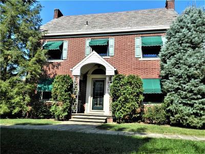 Single Family Home For Sale: 195 Oregon Avenue