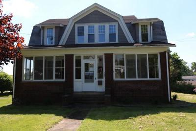 Somerset/Cambria County Single Family Home For Sale: 757 Drexel Avenue