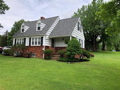 Single Family Home Active Under Contract: 3969 Rte 981