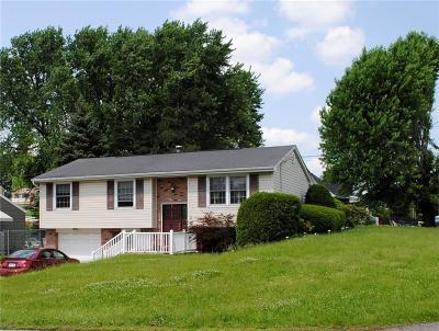 Single Family Home For Sale: 545 Humphrey Rd