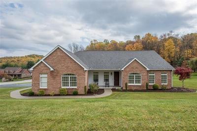 Latrobe Single Family Home For Sale: 1101 Lauralynn