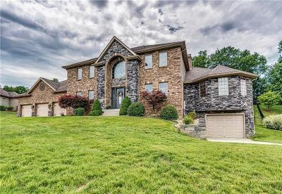 Westmoreland County Single Family Home For Sale: 1066 Nottingham Court