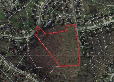 Greensburg, Hempfield Twp - Wml Residential Lots & Land For Sale: Lot 5/5-A Brookmere Dr