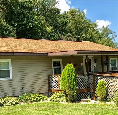 Single Family Home For Sale: 184 Kendi Rd