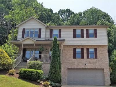 Single Family Home For Sale: 817 Stonebridge Dr