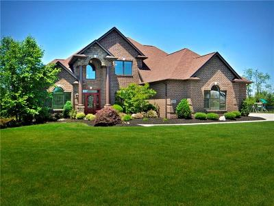 Westmoreland County Single Family Home For Sale: 7458 Sierra Drive