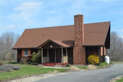 Indian Lake Boro Single Family Home Active Under Contract: 122 Sioux Path
