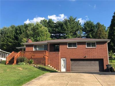 Westmoreland County Single Family Home For Sale: 841 Whitehead Lane