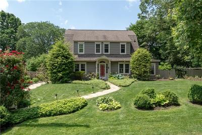 Oakmont Single Family Home For Sale: 821 11th Street