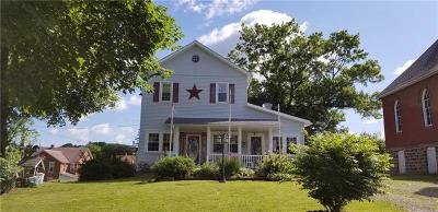 Boswell Boro Single Family Home For Sale: 302 Quemahoning St