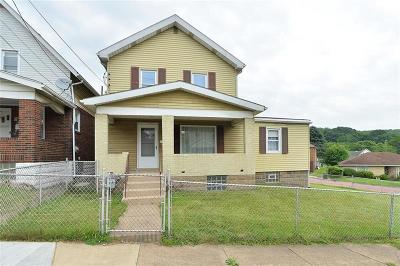 Turtle Creek Single Family Home Active Under Contract: 312 Mercer Street