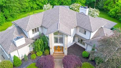 Single Family Home For Sale: 425 Mt Thor Rd