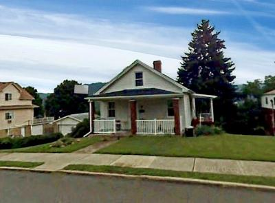 Trafford Single Family Home Active Under Contract: 687 6th St