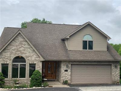 Westmoreland County Single Family Home For Sale: 1520 Clay Pike