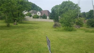 Greensburg, Hempfield Twp - Wml Residential Lots & Land For Sale: Lot 1 Downs Road