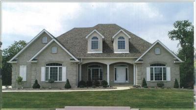 Single Family Home For Sale: 1000 Lauren Ct.
