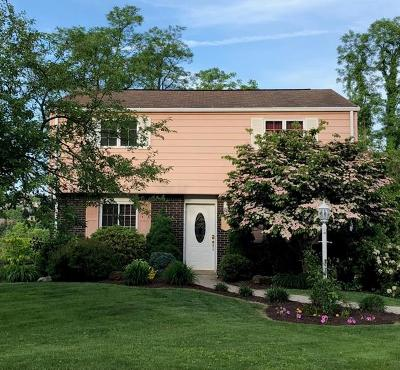 Greensburg, Hempfield Twp - Wml Single Family Home For Sale: 4102 Stratford Dr