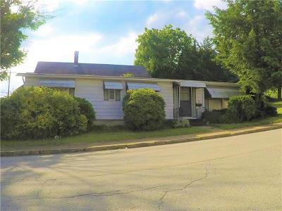 Jeannette Mobile/Manufactured For Sale: 101 N 9th Street