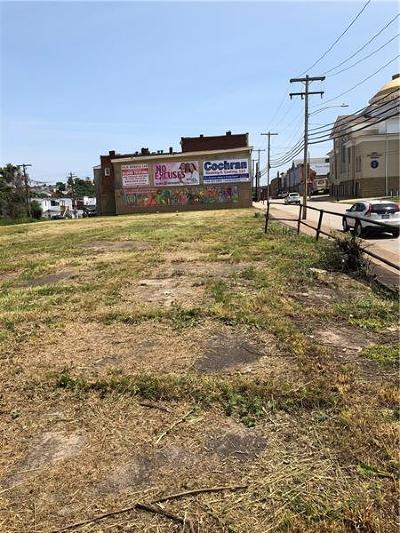 Jeannette Residential Lots & Land For Sale: S 4th & Chambers Avenue
