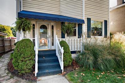 Oakmont Single Family Home For Sale: 424 2nd Street