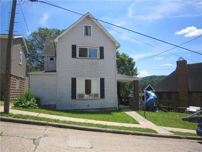 Versailles Boro Single Family Home For Sale: 410 Worthington St