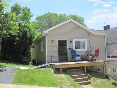 Versailles Boro Single Family Home For Sale: 412 Worthington St