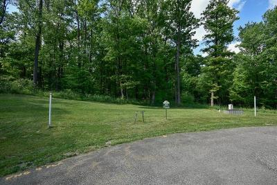 Somerset/Cambria County Residential Lots & Land For Sale: 202 Green Tee Terrace