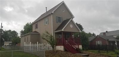 Jeannette Single Family Home Active Under Contract: 814 Alwine Ave