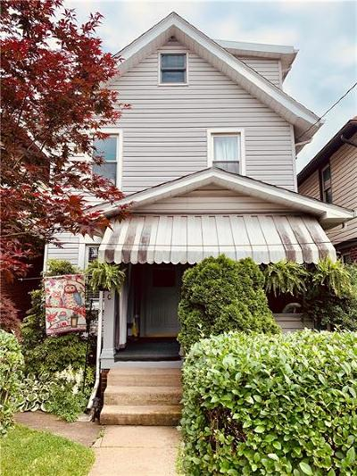 Turtle Creek Single Family Home Active Under Contract: 130 9th St