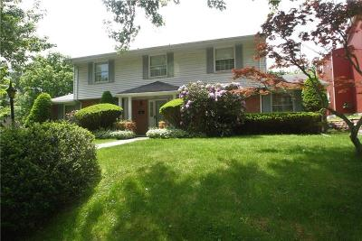 Oakmont Single Family Home Active Under Contract: 401 Tenth Street