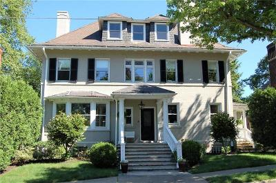 Squirrel Hill Single Family Home Active Under Contract: 5507 Dunmoyle Street