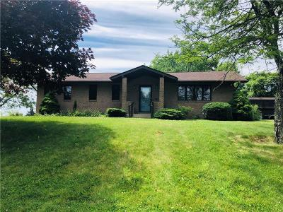 Westmoreland County Single Family Home Active Under Contract: 10299 Roseway Blvd