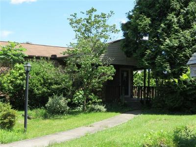 Westmoreland County Single Family Home For Sale: 1961 Warren Ave