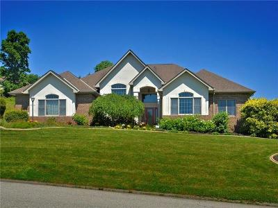 Single Family Home For Sale: 9010 Lucia Ln