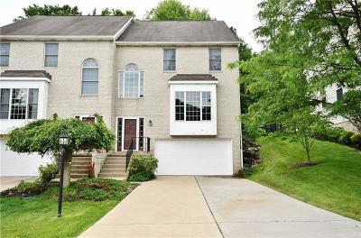 Single Family Home For Sale: 128 Hampshire Dr