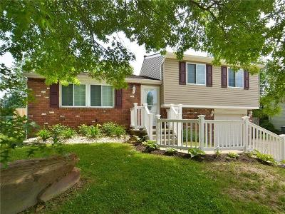 Westmoreland County Single Family Home Active Under Contract: 2079 Guinevere Dr
