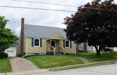 Latrobe Single Family Home Active Under Contract: 716 Brinker Ave