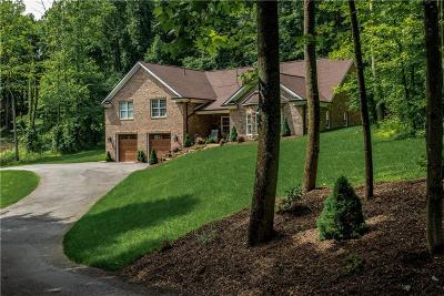 Single Family Home For Sale: 1002 Infinity