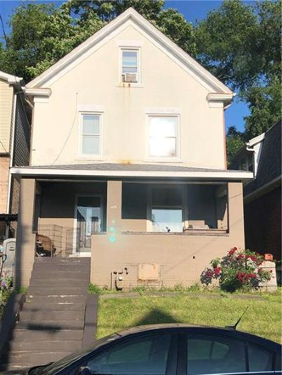 Trafford Single Family Home For Sale: 306 Duquesne Avenue