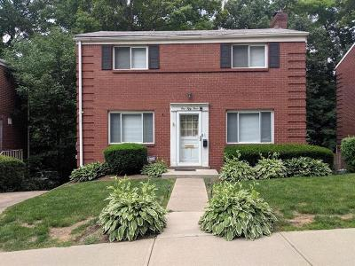 Edgewood Single Family Home For Sale: 153 Oakview Ave
