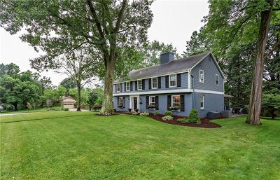 Oakmont Single Family Home Active Under Contract: 1055 Wade Ln