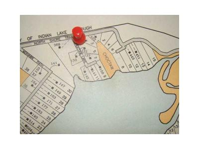 Somerset/Cambria County Residential Lots & Land For Sale: Lot #3 Choctaw
