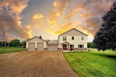 Indian Lake Boro Single Family Home For Sale: 507 Mohawk Circle